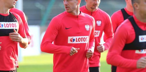 Lewandowskis Torflaute zieht Polens Team abwärts