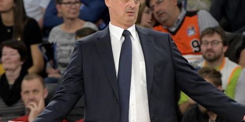 Nach Bayern-Sieg in Basketball-Euroleague: «Spektakel»