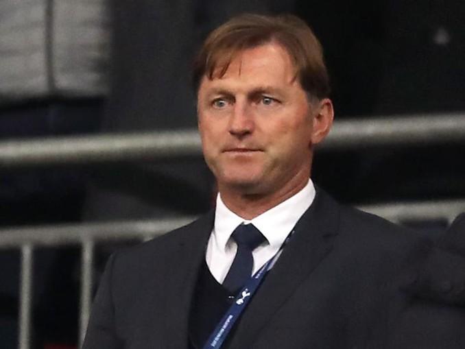 Beginnt sein Traineramt in England: Southampton-Coach Ralph Hasenhüttl. /PA Wire