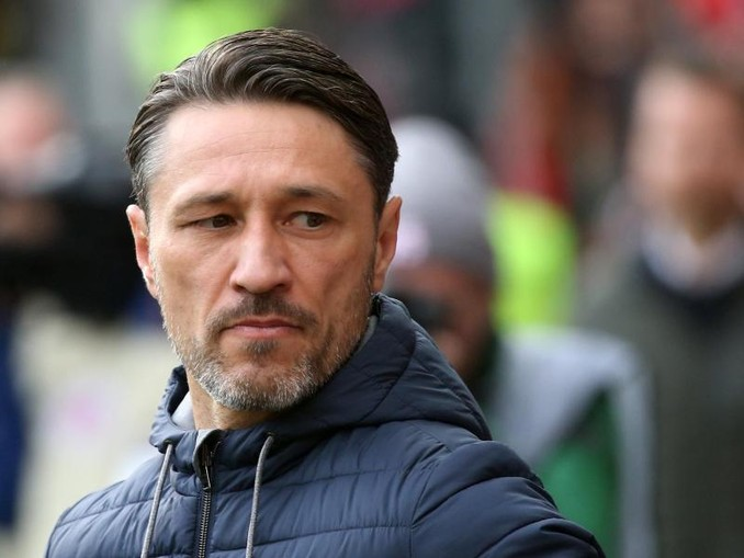 Hat mit dem FC Bayern den Club aus Nürnberg zu Gast: Trainer Niko Kovac.