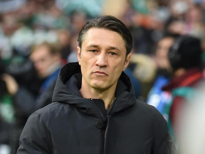 Trainer Niko Kovac hat sich sehr zurückhaltend zu möglichen Winter-Transfers des FCBayern München geäußert. Foto: C. Jaspersen/Archiv