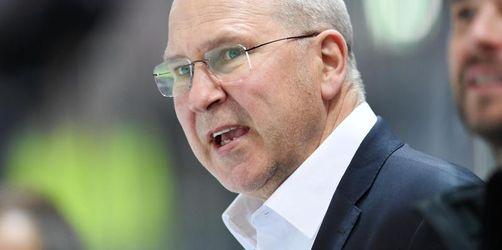 Eishockey-Meister München in Champions-League-Halbfinale