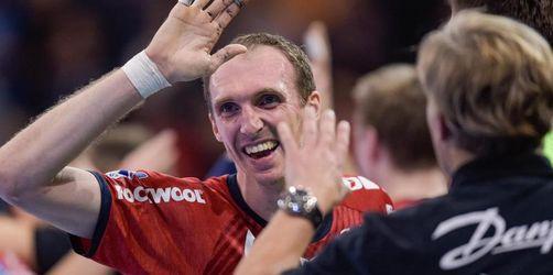 Flensburg beendet perfekte Hinrunde mit dem 17. Sieg