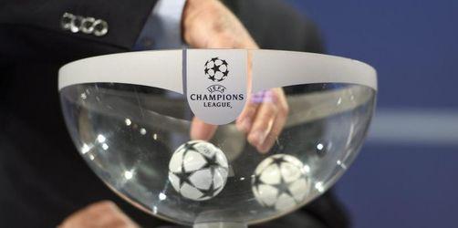 FC Bayern erfährt Achtelfinalgegner in der Champions League