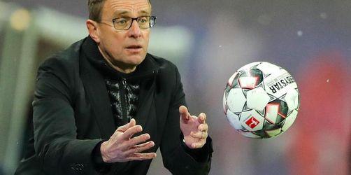 Zuversicht bei RB Leipzig vor dem Bayern-Spiel