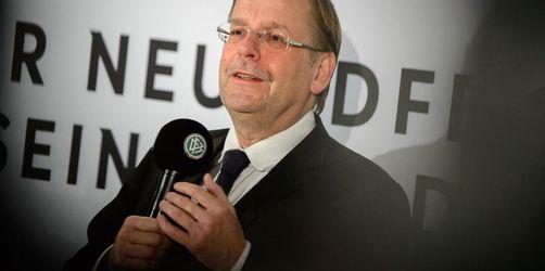 Fußball-Funktionär Koch setzt sich Limit als BFV-Präsident
