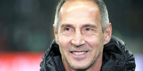Robuste Frankfurter besiegen Leverkusen