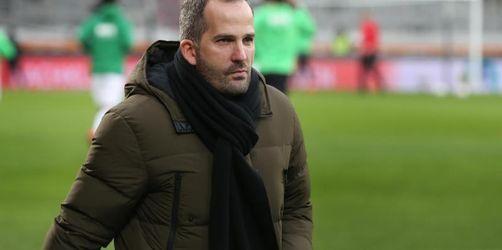FC Augsburg beklagt mehrere angeschlagene Spieler