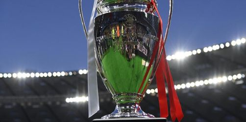 Englische Wochen in Champions League: FC Bayern gegen Klopp