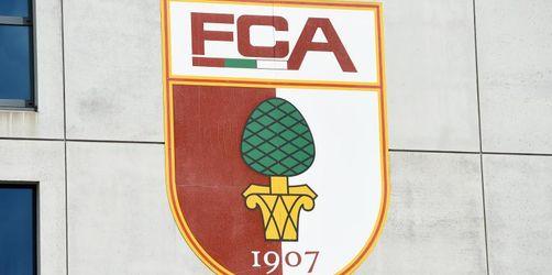 Einsatz von Pyrotechnik: 5000 Euro Strafe für FC Augsburg