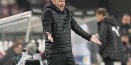 Hertha: Verletzungen ohne Auswirkungen auf Winter-Planungen