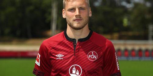 1. FC Nürnberg auch in Mönchengladbach ohne Kapitän Behrens