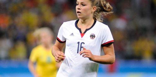 Fußball-Nationalspielerin Leupolz bindet sich an FC Bayern