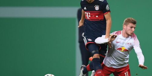 RB Leipzig als spannender Bayern-Check