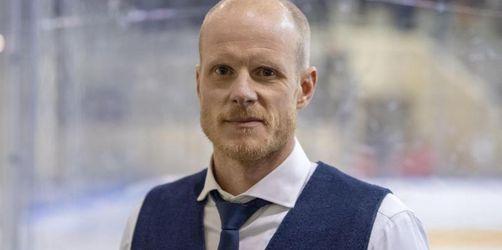 Finne Söderholm neuer Eishockey-Bundestrainer
