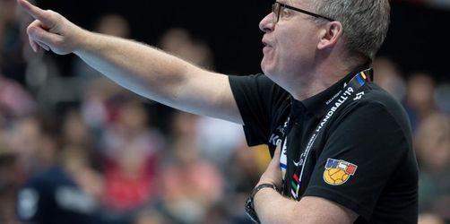 Trainer von Deutschlands WM-Gegner kritisiert Spielplan