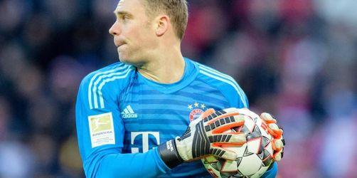 Bayern will«richtig rankommen» - Neuer vor Comeback