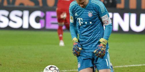 Widersprüchliche Generalprobe spaltet die Bayern