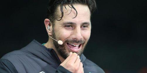 Schlitzohr Pizarro hofft auf Rekord «für immer»