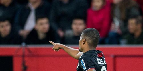 Bosz-Team besiegt Düsseldorf und rückt auf Europacup-Platz