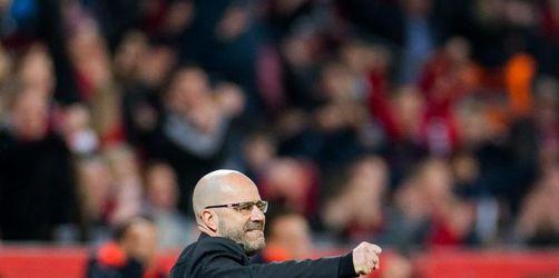Nach 2:0 gegen Düsseldorf: Bosz-Team in der Rückrunde top