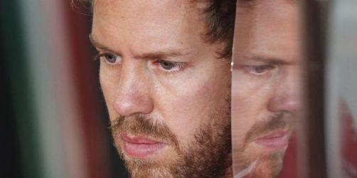 Vettel und Co. legen Grundlage für WM-Kampf