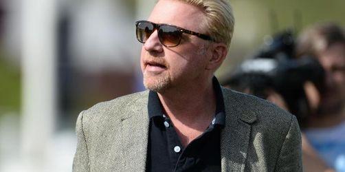 Bayern-Fan Boris Becker hofft: Nicht sofort alles verlieren