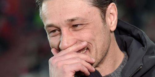 Kovac über Bayern-Krise im Herbst: «Phase hat mich geprägt»