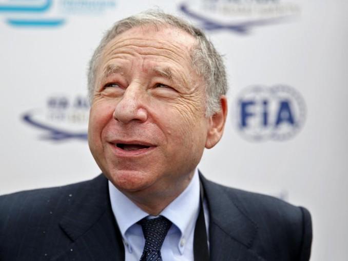 Will die Formel 1 kräftig umkrempeln: FIA-Boss Jean Todt.