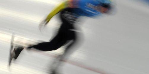 Generalverdacht: Eisschnellläufer wehren sich