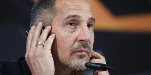 Eintracht hofft gegen Benfica auf magischen Fußball-Abend