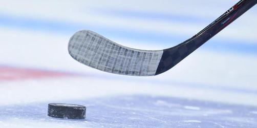 ERC Ingolstadt verpflichtet Eishockey-Talent Pruden