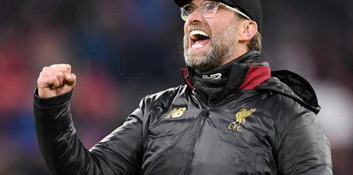 Klopp freut sich mit Liverpool auf Barça: «Sehr glücklich»