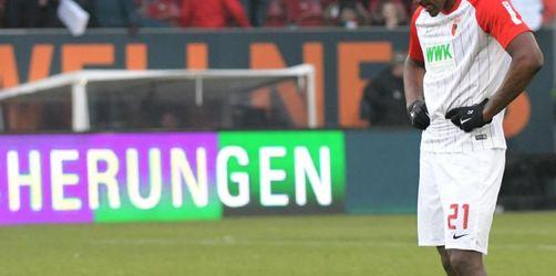 FC Augsburg im Saisonfinale ohne Cordova und Götze
