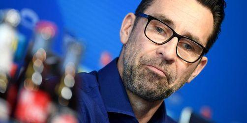 Preetz: Neuer Hertha-Trainer muss «DNAdes Vereins» behüten