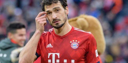 Hummels-Einsatz vor Bremen-Spiel offen: James angeschlagen