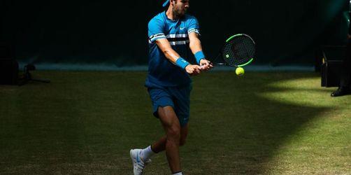 Wildcard für Chatschanow bei Münchner ATP-Turnier