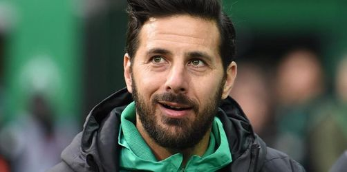 Baumann kann sich Pizarro bei Werder und Bayern vorstellen