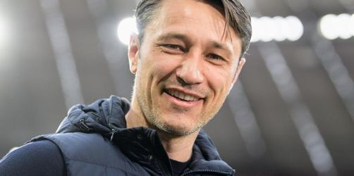 Kovac hofft auf freie Stunden am Ostersonntag
