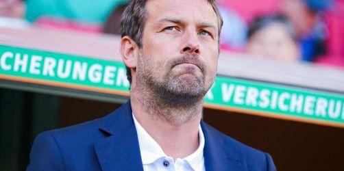VfB ohne Weinzierl in den Endspurt - BVB will nachziehen