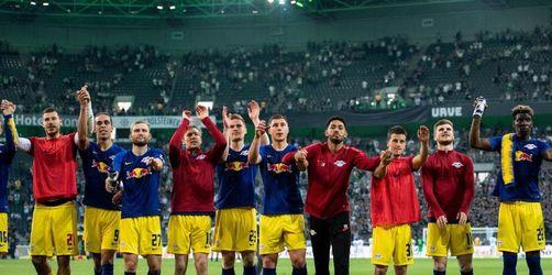 Königsklasse und Cup-Finale imBlick: RB Leipzig in Topform
