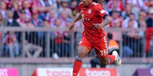 Sanches möchte FC Bayern verlassen