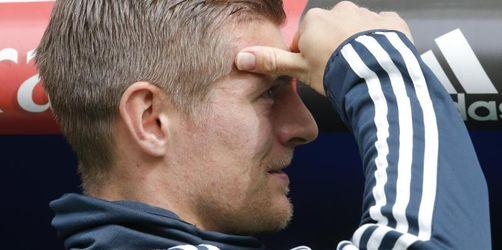 Madrid nach Horror-Saison vor schwerem Neuaufbau - mit Kroos