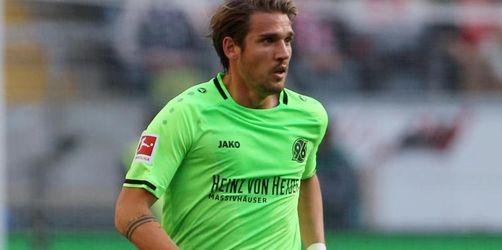 Zeitung: Nürnberg holt Oliver Sorg von Hannover 96