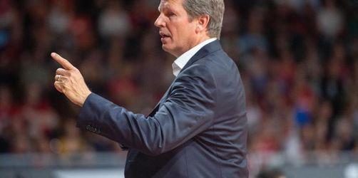München kurz vor dem Einzug ins Playoff-Halbfinale