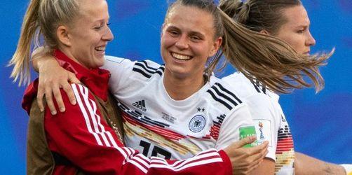 Das bringt der Freitag bei der Frauenfußball-WM