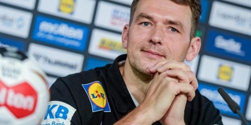 Handball-Bundestrainer Prokop fordert Steigerung