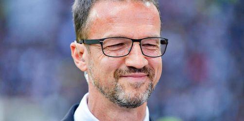 Frankfurt holt serbischen U21-Nationalspieler Joveljic