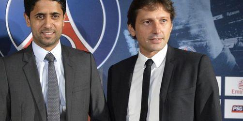 PSG trennt sich von Sportdirektor - Leonardo kehrt zurück
