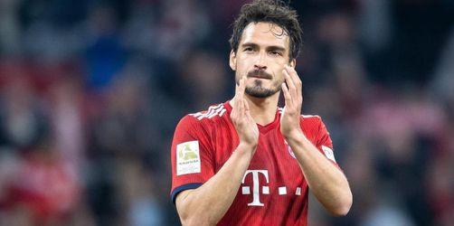 «Bild»: BVB will Hummels von Bayern zurückholen